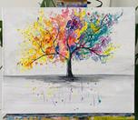 Pride Tree