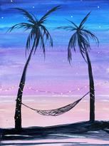 midnight tropical escape