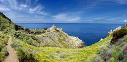 Panoramica Isola d'Elba