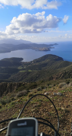 Golfo di Portoferraio Country E-Bike Ren