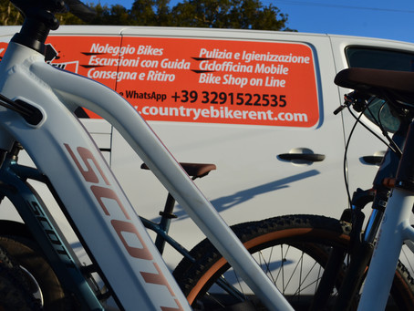 Country E-Bike Rent