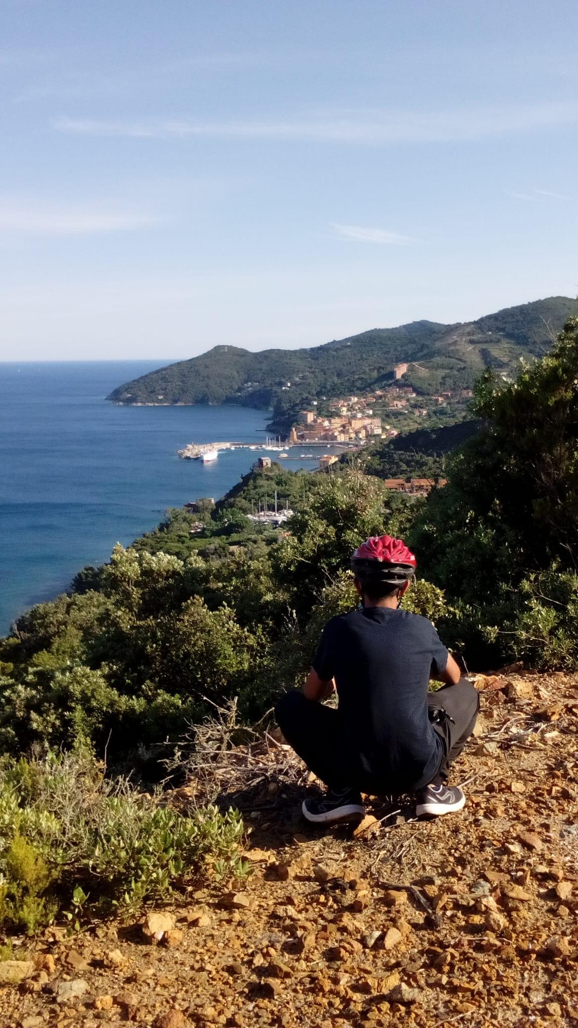 Vincenzo Country E-Bike Rent