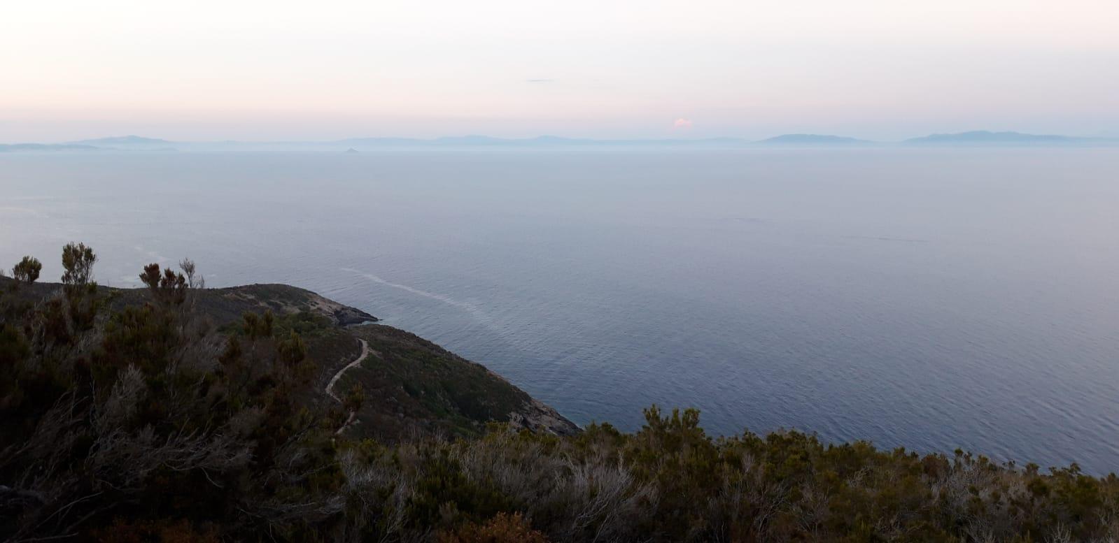 Costa dei Gabbiani