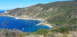 Spiaggia del Remaiolo Ripalte Costa dei Gabbiani
