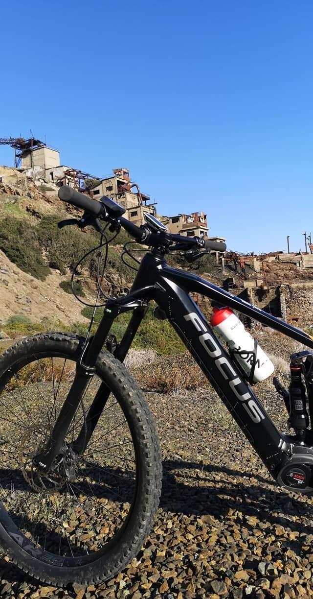 Capoliveri Bike Park Calamita