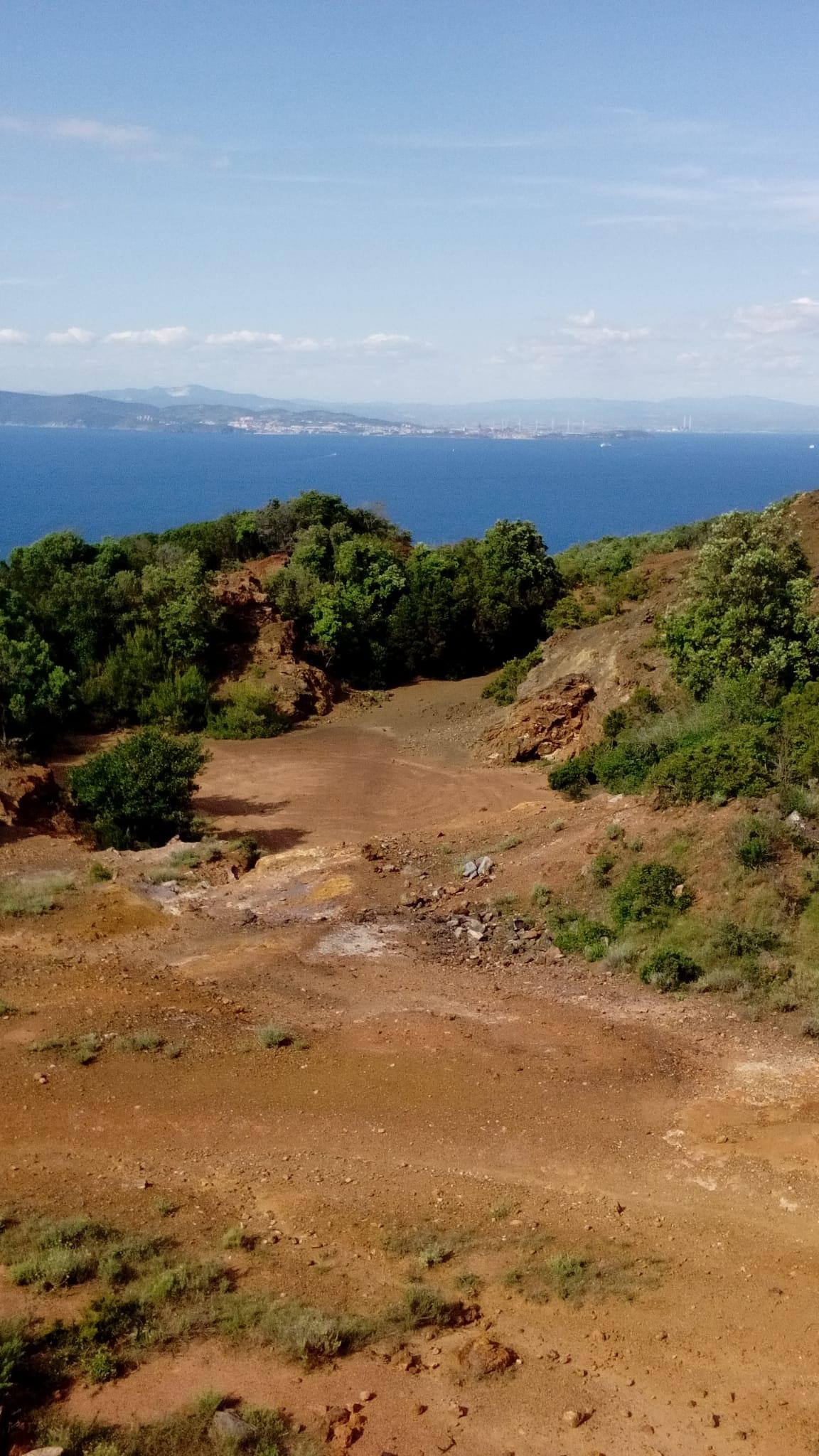 Parco Minerario Rio Marina