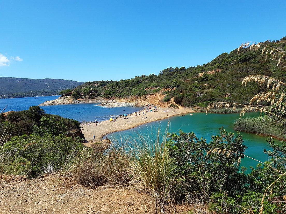 Noleggio Ebike Isola d'Elba Tour Laghetto di Terranera.jpg