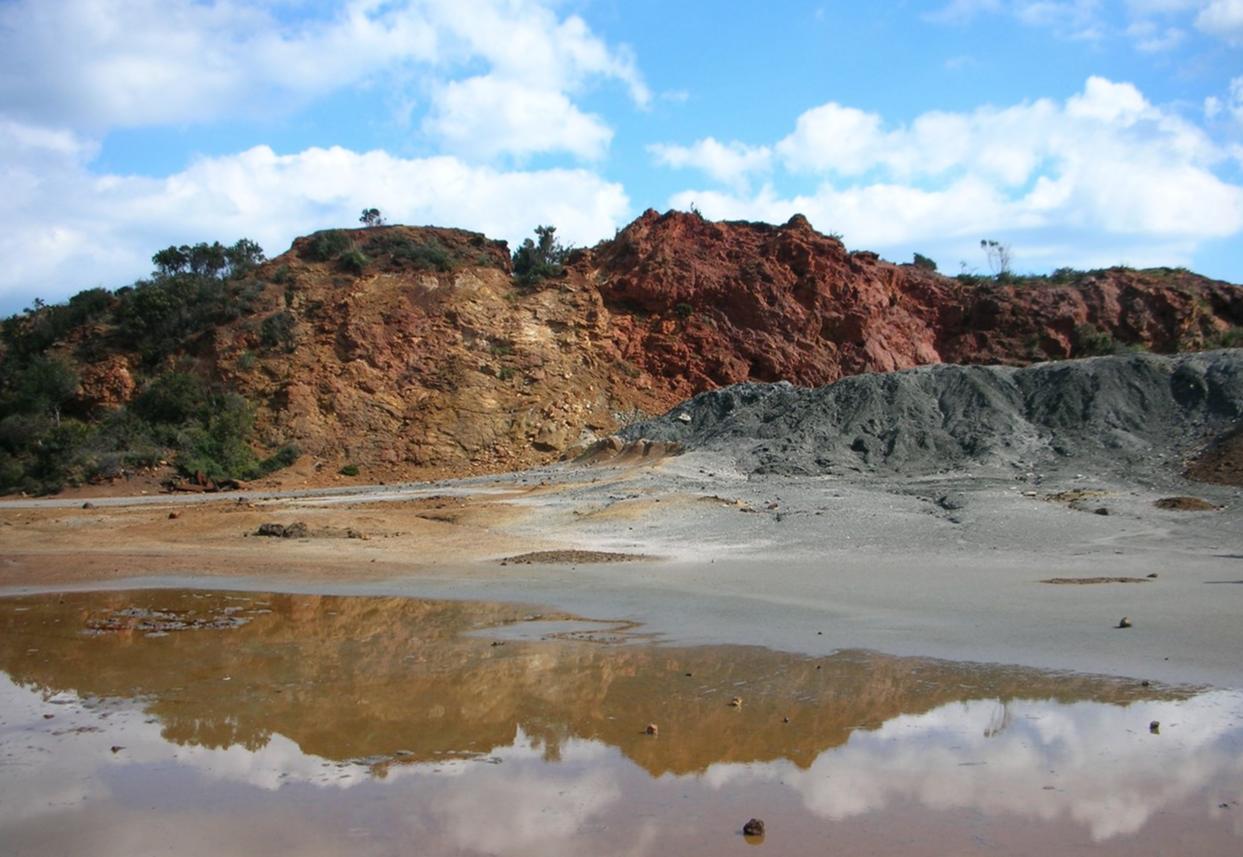 Parco minerario 3