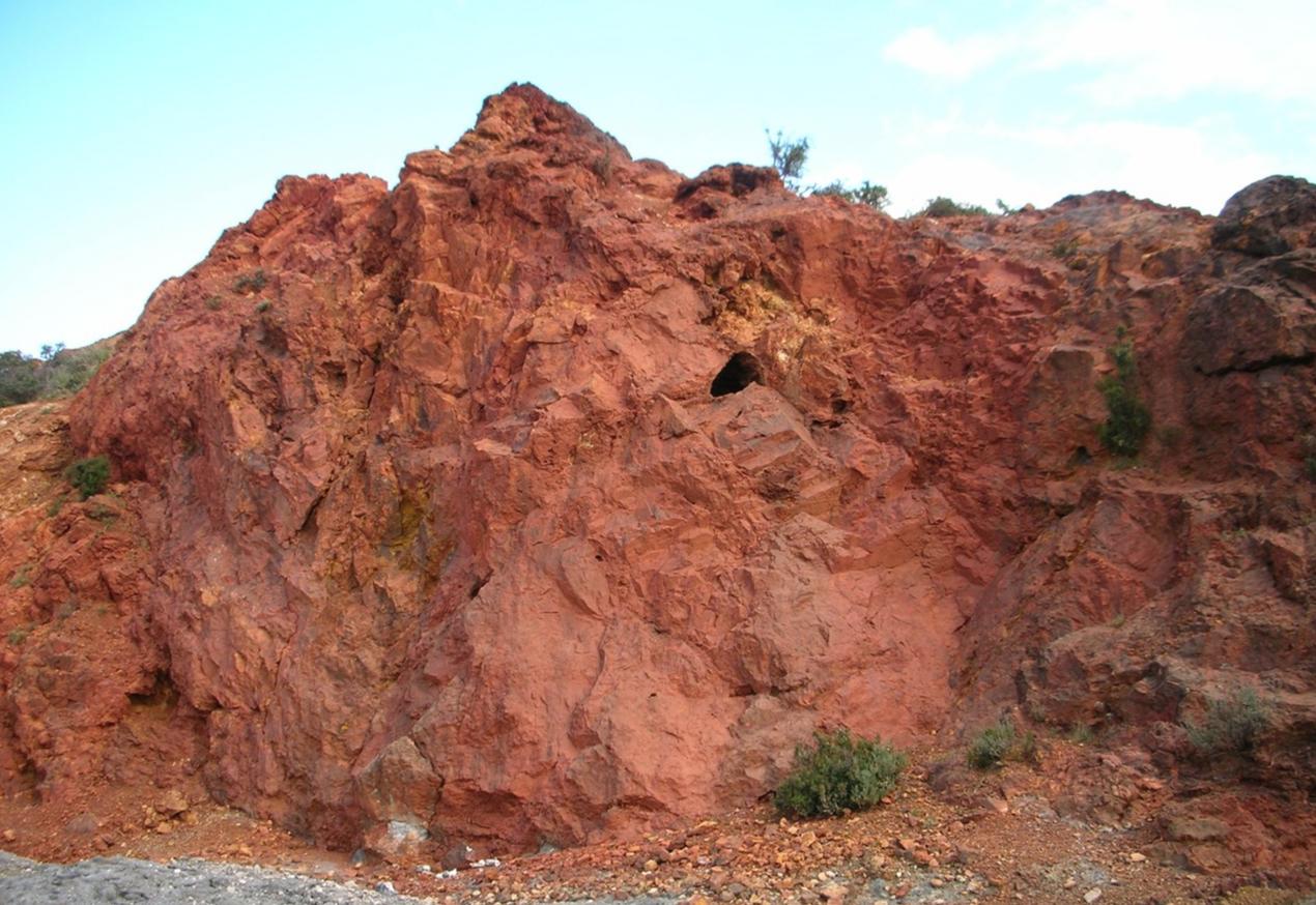 Parco minerario 2