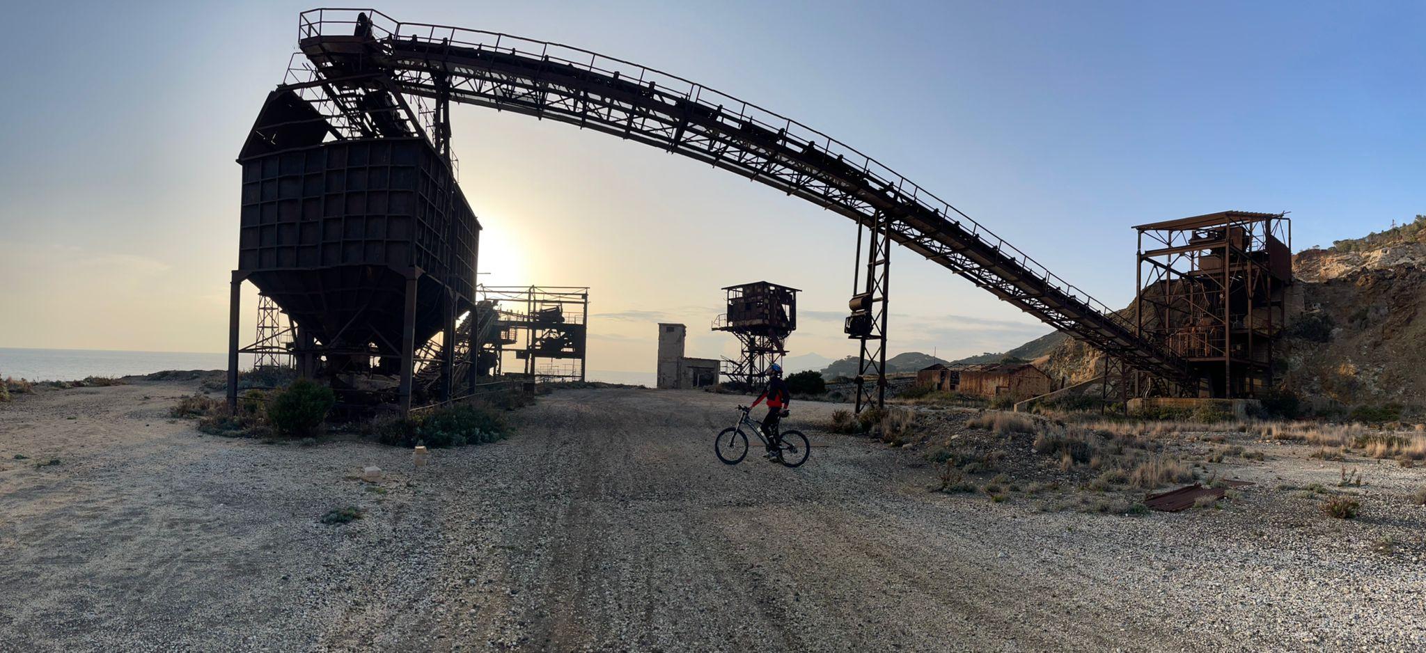 Miniere Calamita Capoliveri Isola d'Elba