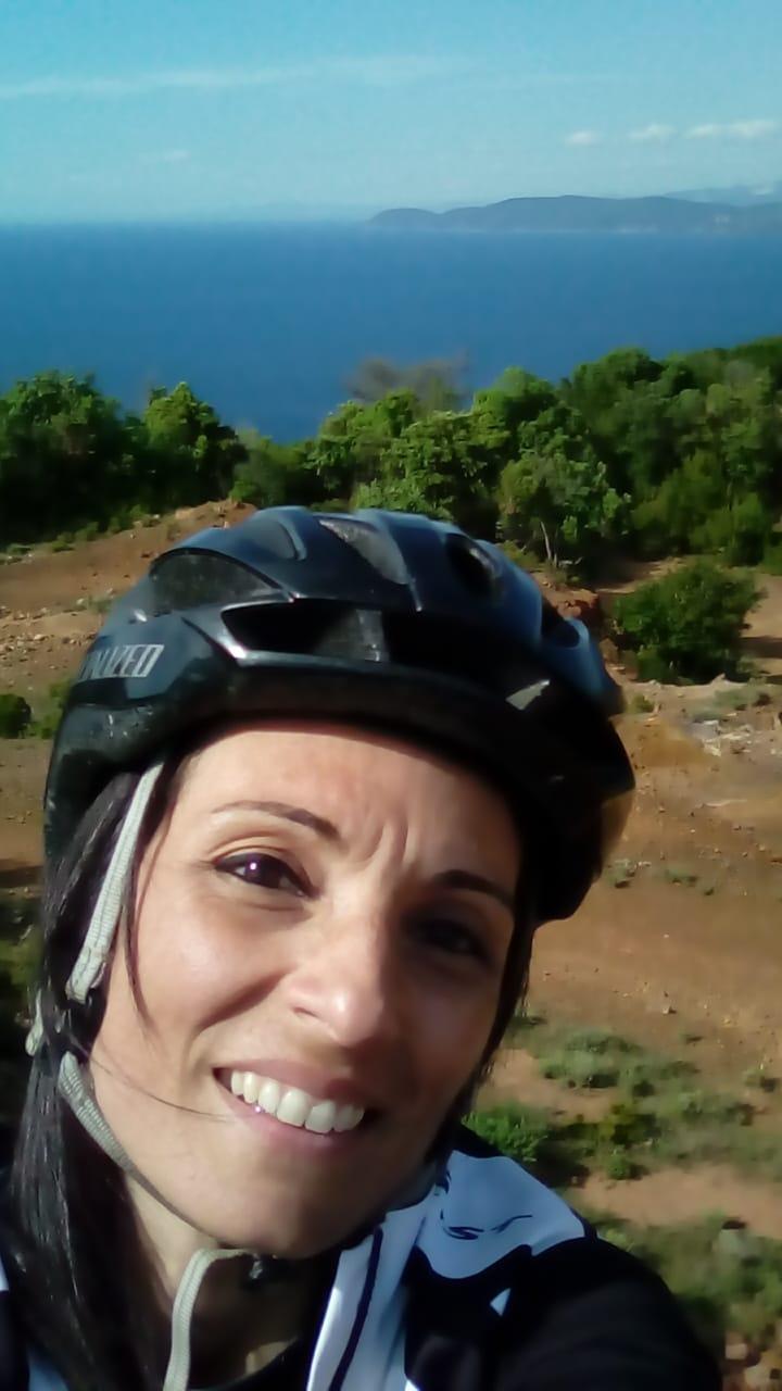Cuontry E-Bike Rent Rio Marina