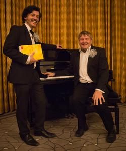 Matthew Beetschen & Kevin Duggan