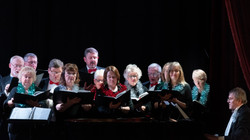 Rosenethe Singers Dec 2019h