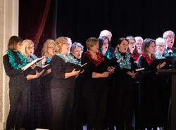 Rosenethe Singers Dec 2019p