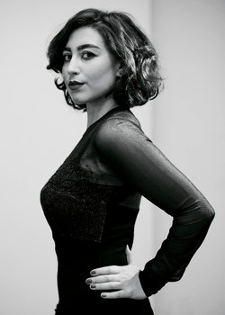 Eleanor Rashid