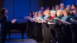 Rosenethe Singers