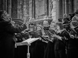 Rosenethe Singers 24/11/2019