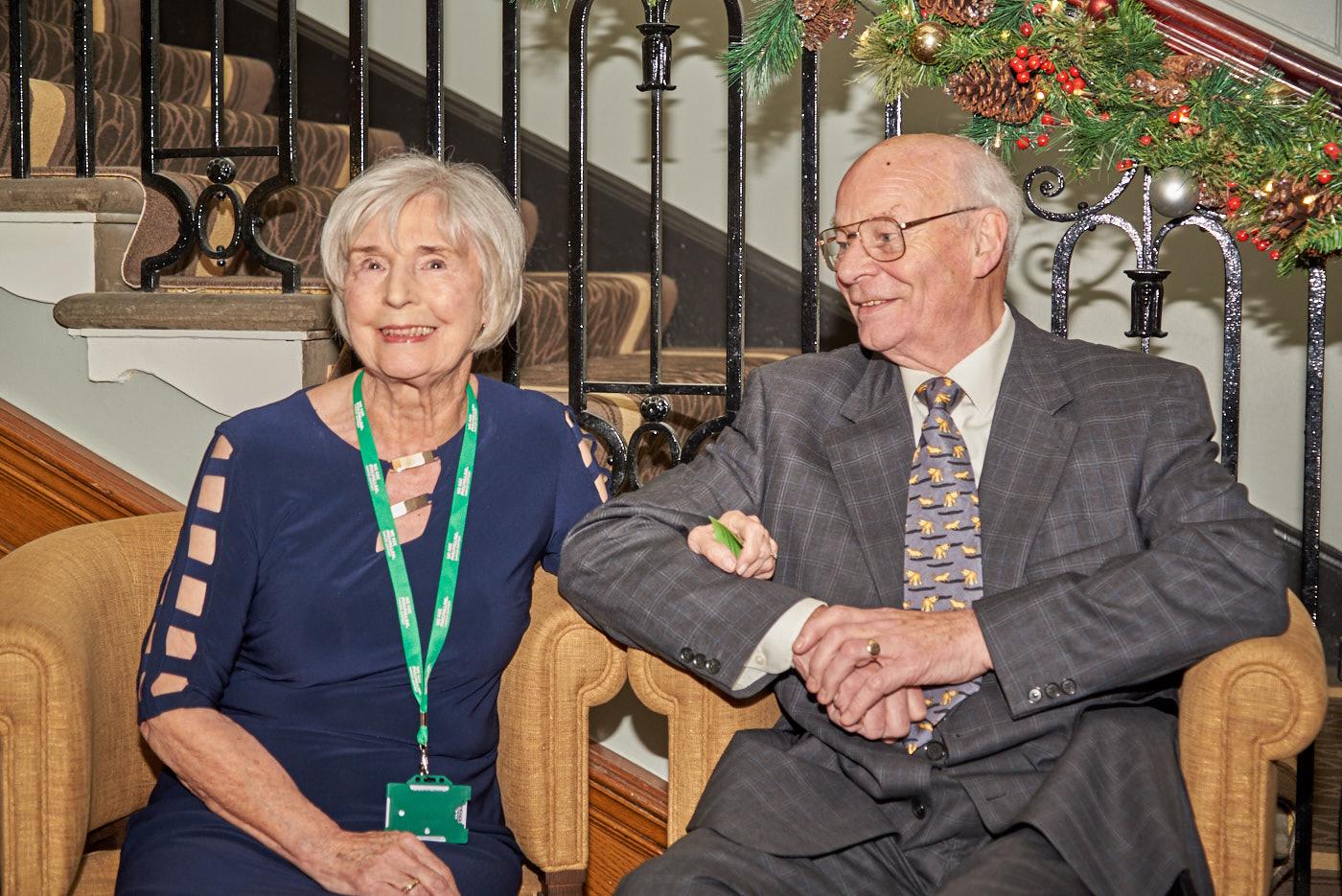 Macmillan Auchterarder & Rosenethe