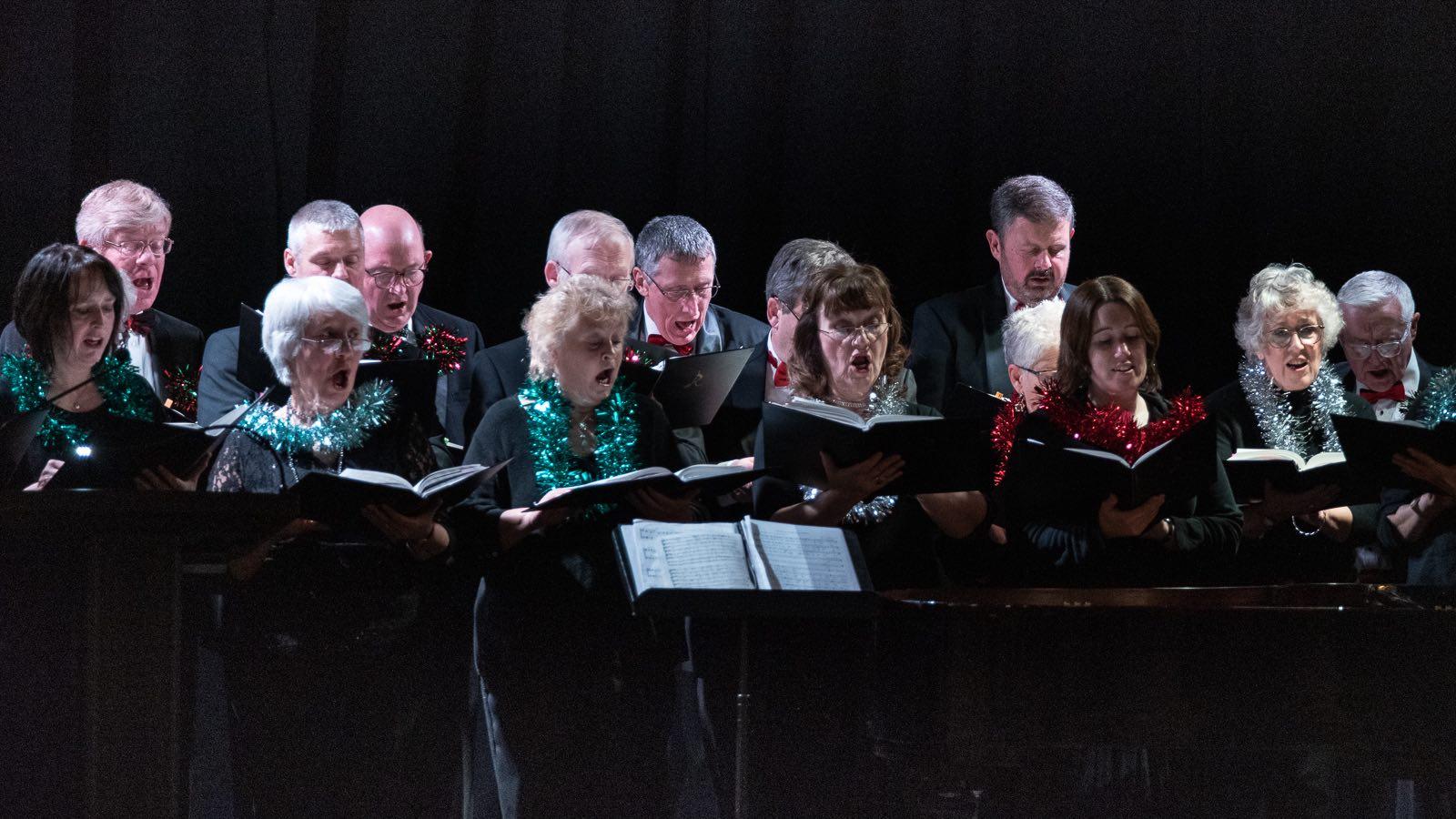 Rosenethe Singers Dec 2019b