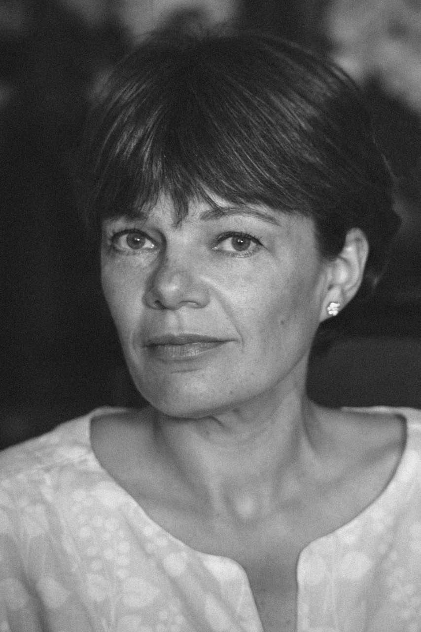 Ingrid Sawers