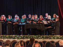 Rosenethe Singers Dec 2019l