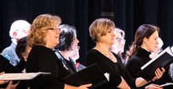 Rosenethe Singers Dec 2019n