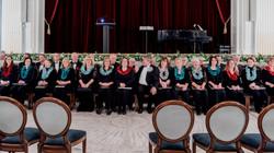 Rosenethe Singers Dec2019
