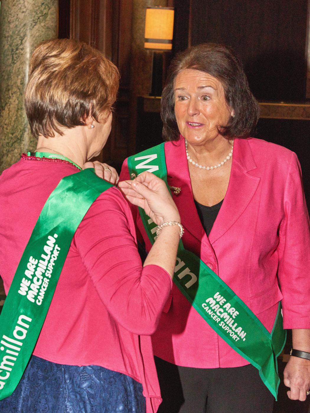Rosenethe & Auchterarder Macmillan