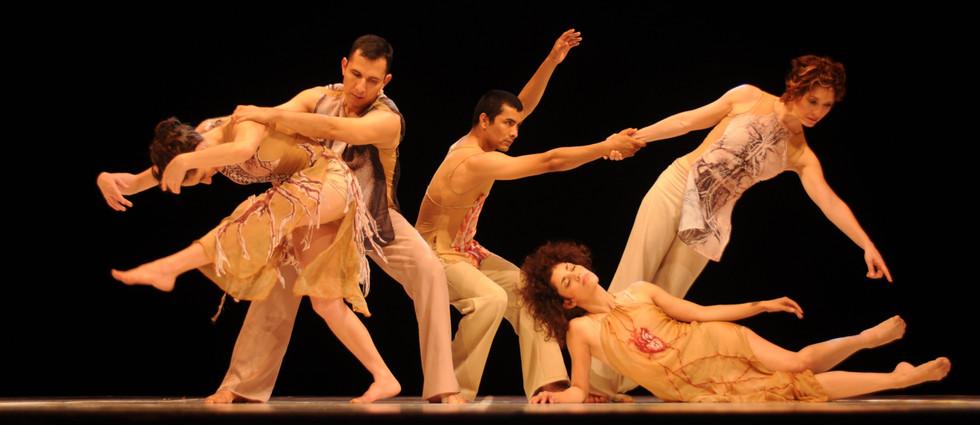 Delfos Danza Contemporánea (Mazatlán, Sinaloa)