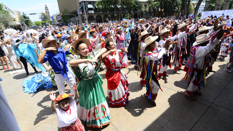 ¡Baile Usted! | Cultura Jalisco