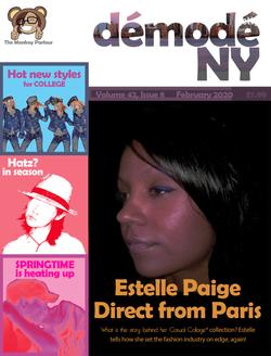 Magazine Estelle