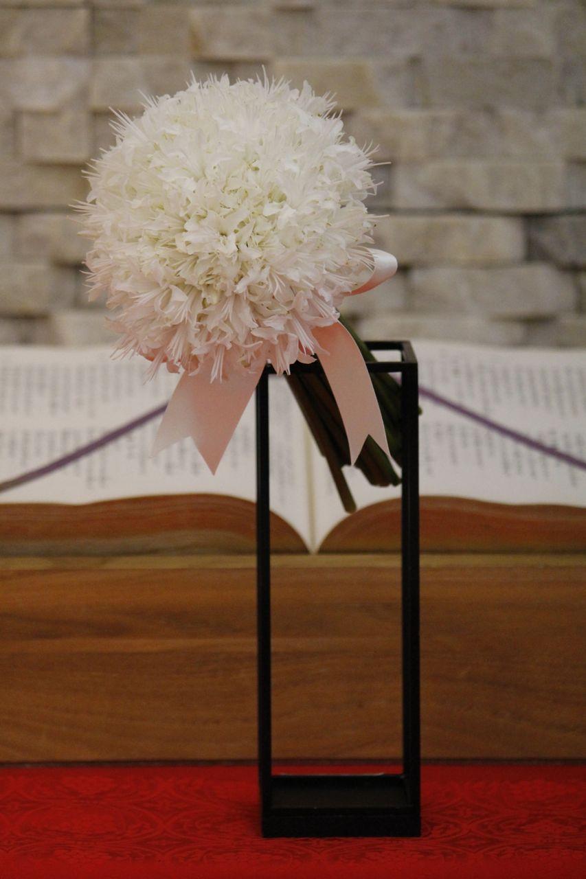 bouquet ダイヤモンドリリー