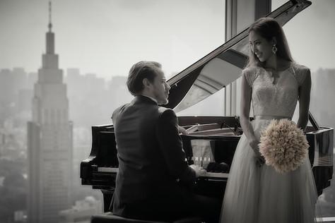 FHOTO WEDDING