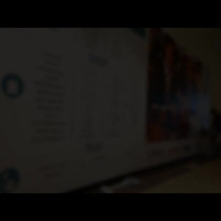 EVO wall vinyl installation
