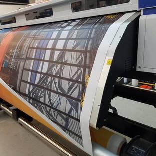 Wide Format Prints