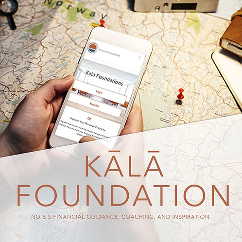 Kala Foundations