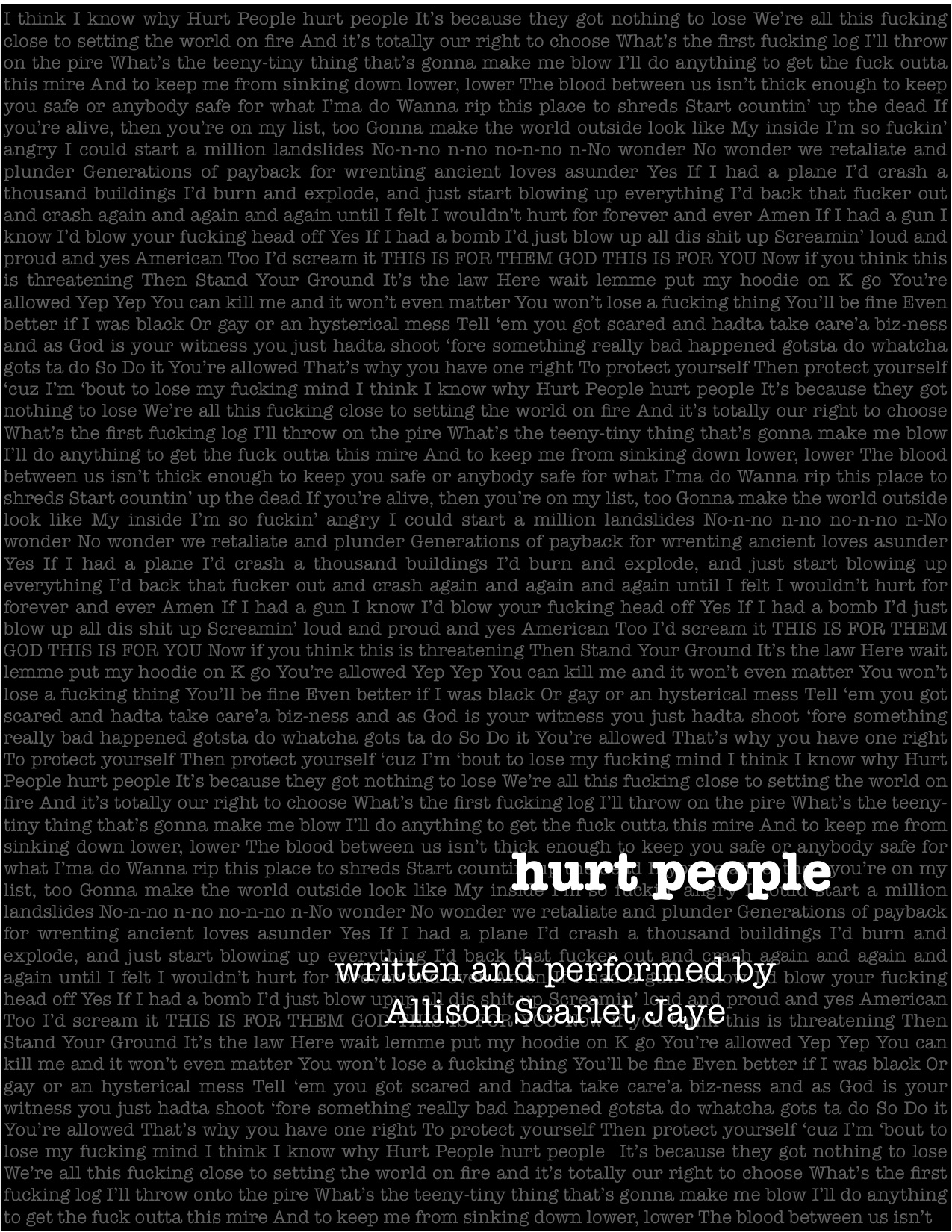 allisonscarletjaye.com/hurt-people