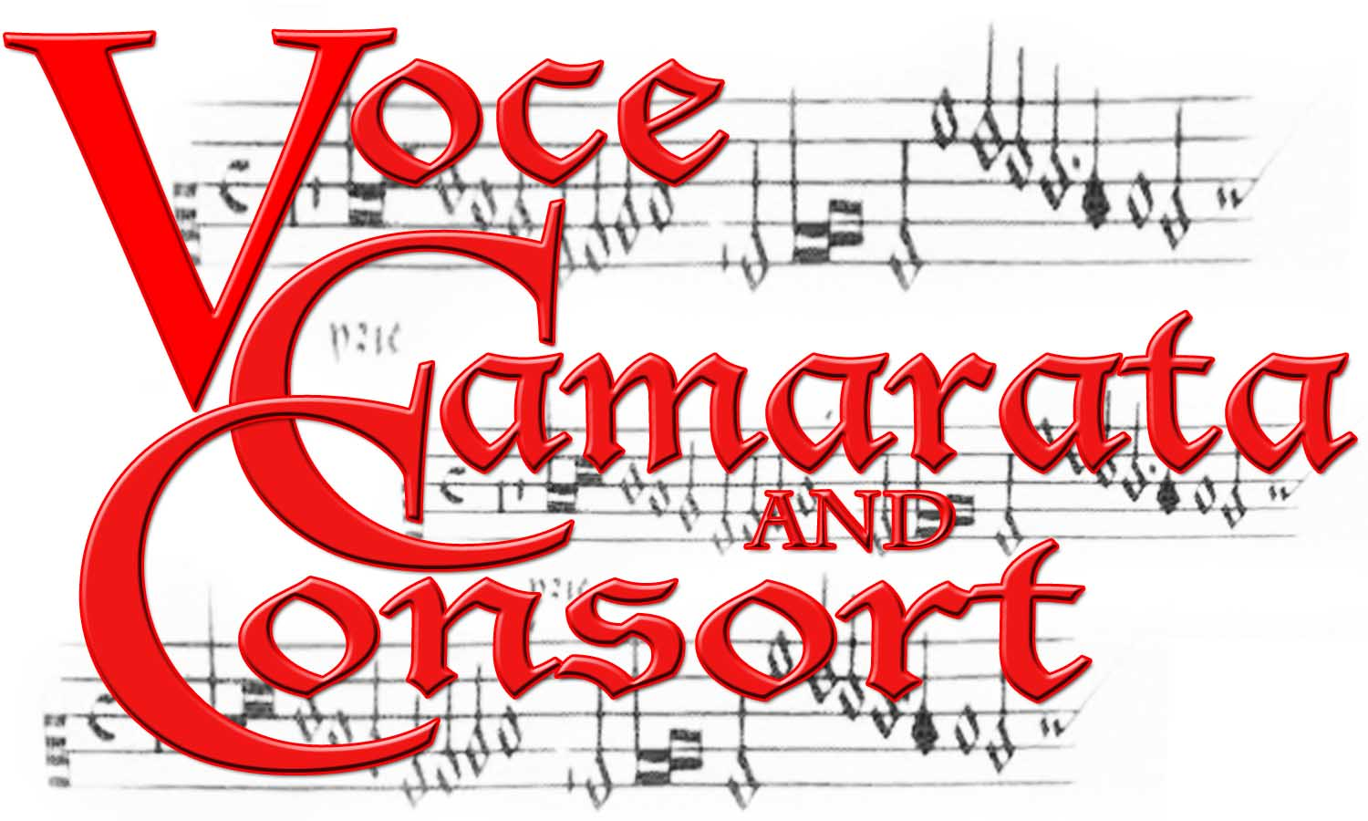 Voce Camarata and Consort of Raleigh