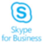 Skype_for_Business_logo-transparent-back