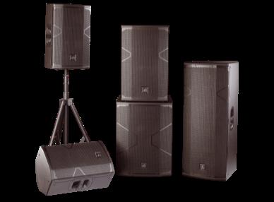 speakers on rent near me