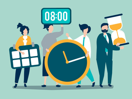 Automating attendance regularization system can lead to employee engagement