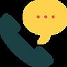 Zoho - telephone -integration - service