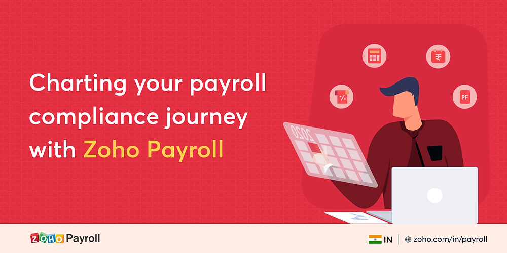 Zoho Payroll Partners