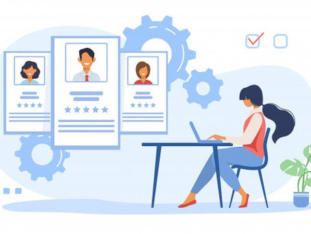 BEST RECRUITING AGENCY SOFTWARE SOLUTION- ZOHO RECRUIT