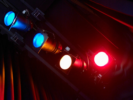 Host This Festive Season's Parties with Innovative Light Rentals