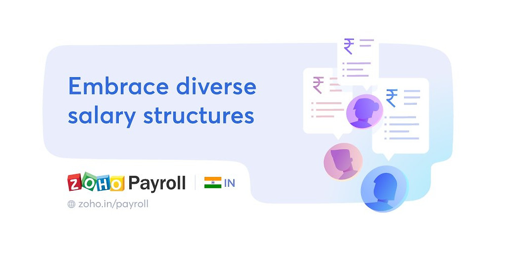 Zoho Payroll consulting partners