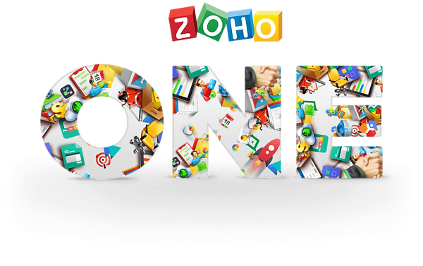Zoho One Implementation partner