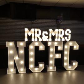 Norfolk Wedding Event