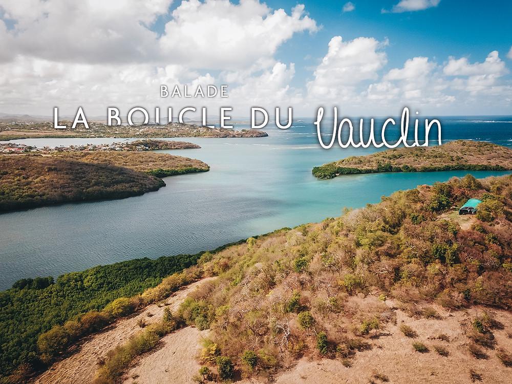 Boucle Vauclin Trou Cochon