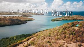Rando Boucle du Vauclin, baignade à Trou Cochon